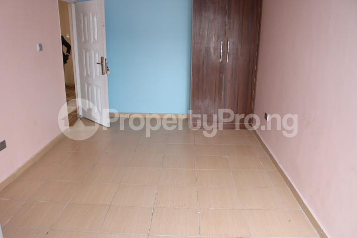 3 bedroom Semi Detached Duplex House for sale Orchid Estate, Lafiaji Lekki Lagos - 36