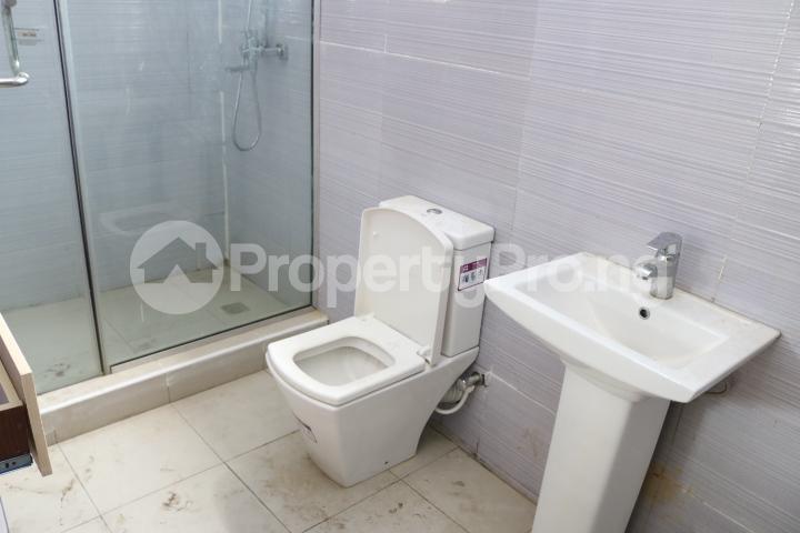 3 bedroom Semi Detached Duplex House for sale Orchid Estate, Lafiaji Lekki Lagos - 22