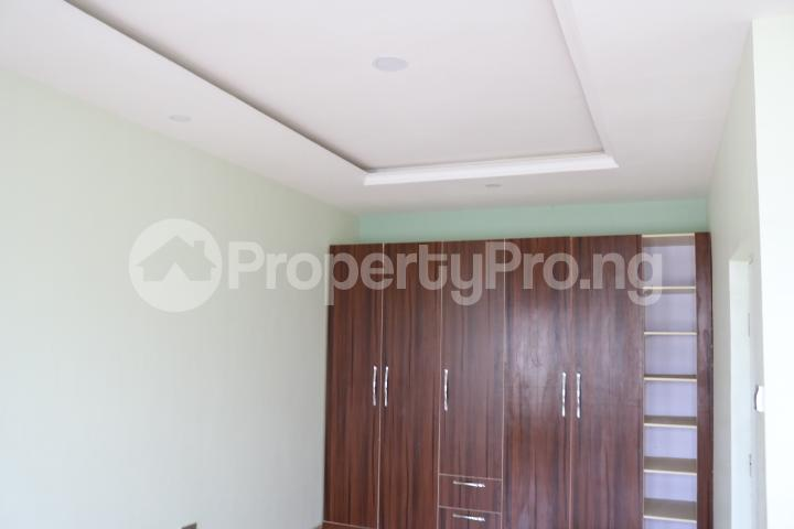 3 bedroom Semi Detached Duplex House for sale Orchid Estate, Lafiaji Lekki Lagos - 21