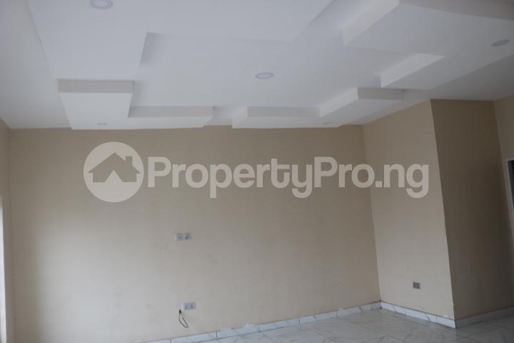 3 bedroom Semi Detached Duplex House for sale Orchid Estate, Lafiaji Lekki Lagos - 11