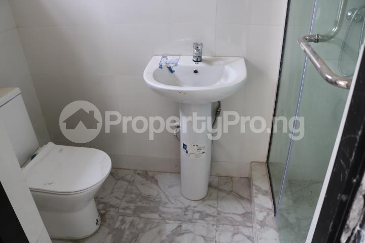 5 bedroom Detached Duplex House for sale Chevron Estate Lekki Lagos - 62