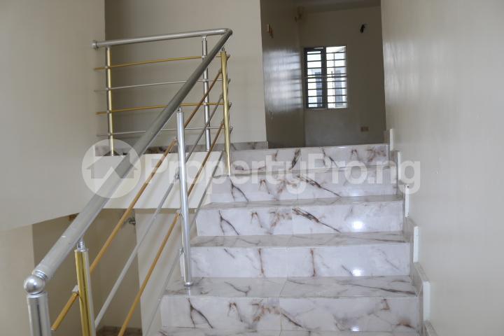 5 bedroom Detached Duplex House for sale Chevron Estate Lekki Lagos - 34