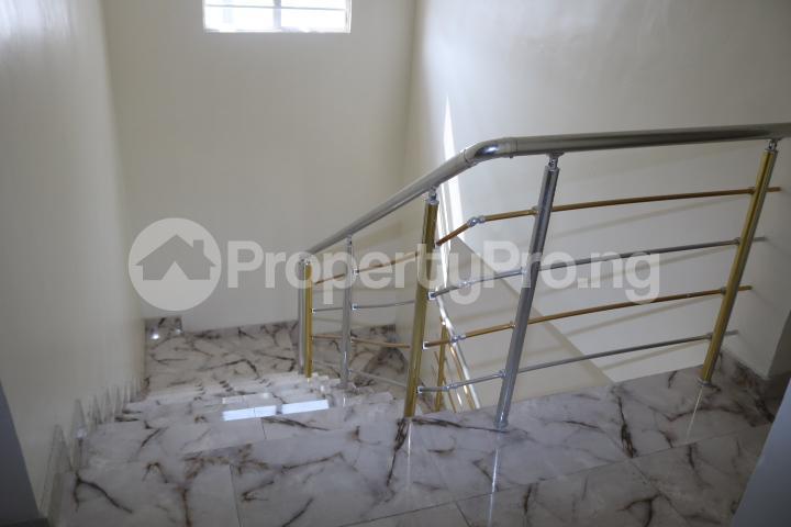 5 bedroom Detached Duplex House for sale Chevron Estate Lekki Lagos - 35