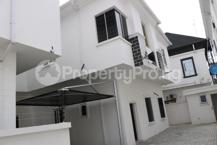 5 bedroom Detached Duplex House for sale Chevron Estate Lekki Lagos - 1