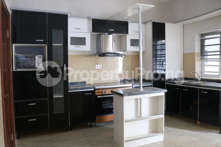 5 bedroom Detached Duplex House for sale Chevron Estate Lekki Lagos - 25