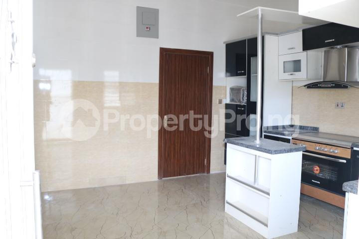 5 bedroom Detached Duplex House for sale Chevron Estate Lekki Lagos - 23