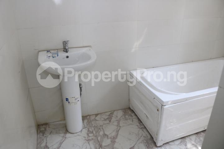 5 bedroom Detached Duplex House for sale Chevron Estate Lekki Lagos - 53