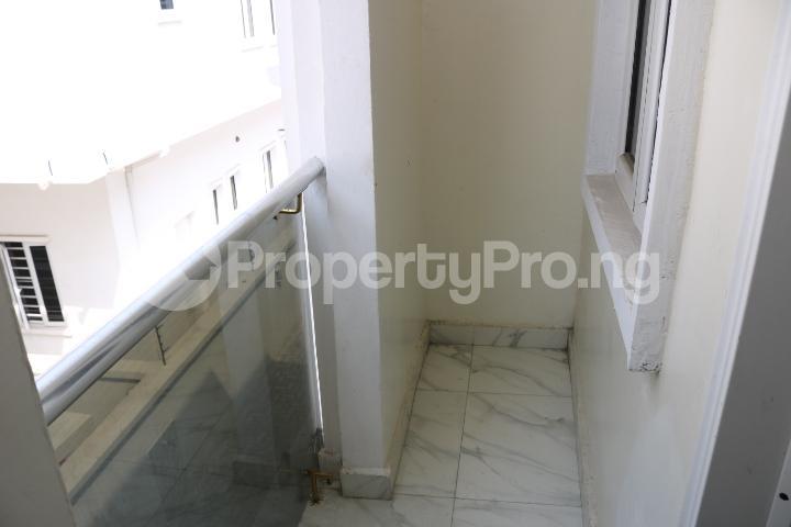 5 bedroom Detached Duplex House for sale Chevron Estate Lekki Lagos - 44