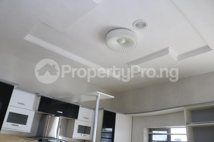 5 bedroom Detached Duplex House for sale Chevron Estate Lekki Lagos - 26
