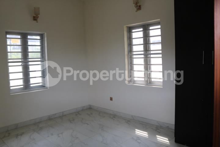 5 bedroom Detached Duplex House for sale Chevron Estate Lekki Lagos - 27
