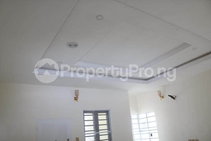 5 bedroom Detached Duplex House for sale Chevron Estate Lekki Lagos - 41