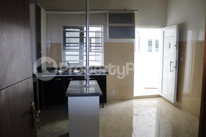 5 bedroom Detached Duplex House for sale Chevron Estate Lekki Lagos - 21