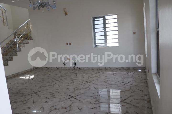 5 bedroom Detached Duplex House for sale Chevron Estate Lekki Lagos - 13