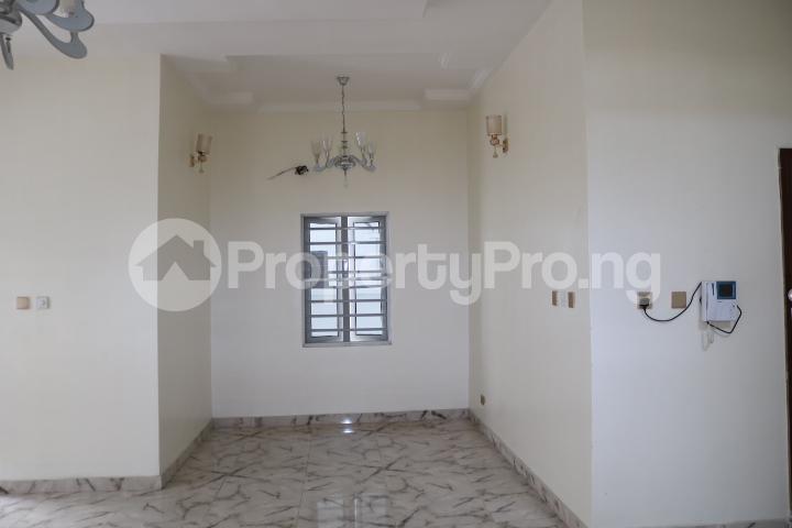 5 bedroom Detached Duplex House for sale Chevron Estate Lekki Lagos - 17