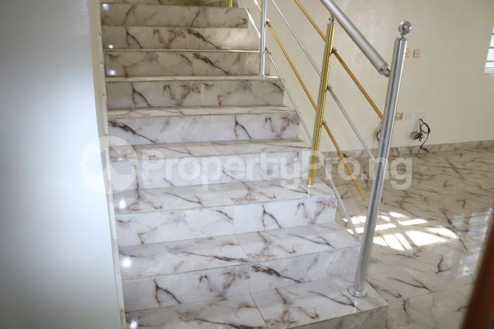 5 bedroom Detached Duplex House for sale Chevron Estate Lekki Lagos - 32