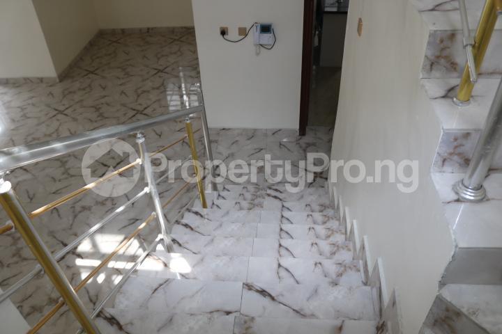 5 bedroom Detached Duplex House for sale Chevron Estate Lekki Lagos - 33