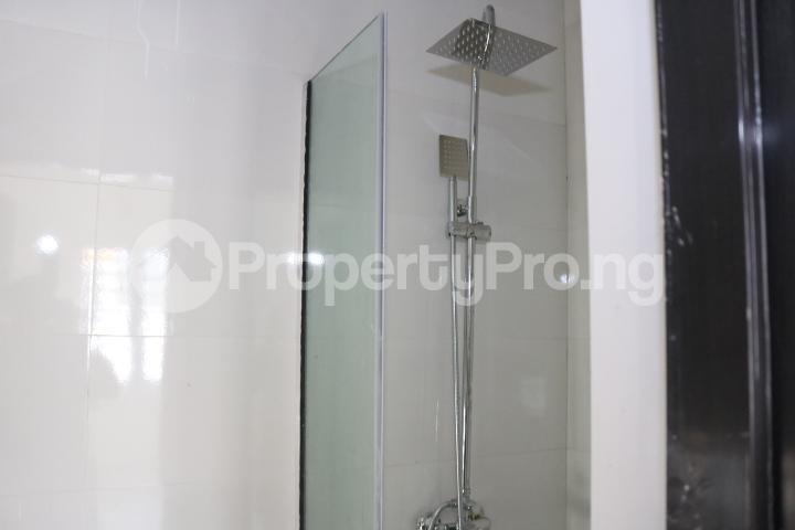 5 bedroom Detached Duplex House for sale Chevron Estate Lekki Lagos - 30
