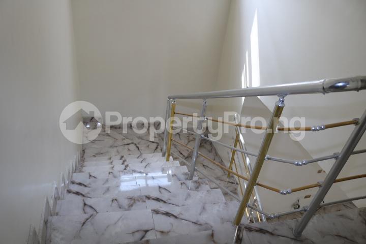 5 bedroom Detached Duplex House for sale Chevron Estate Lekki Lagos - 66