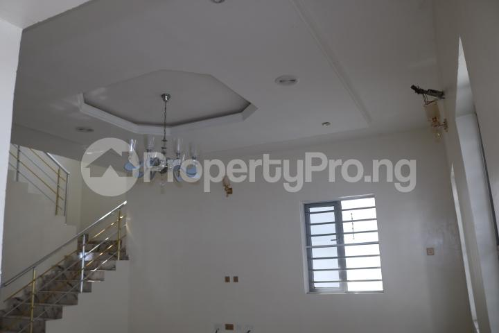 5 bedroom Detached Duplex House for sale Chevron Estate Lekki Lagos - 14