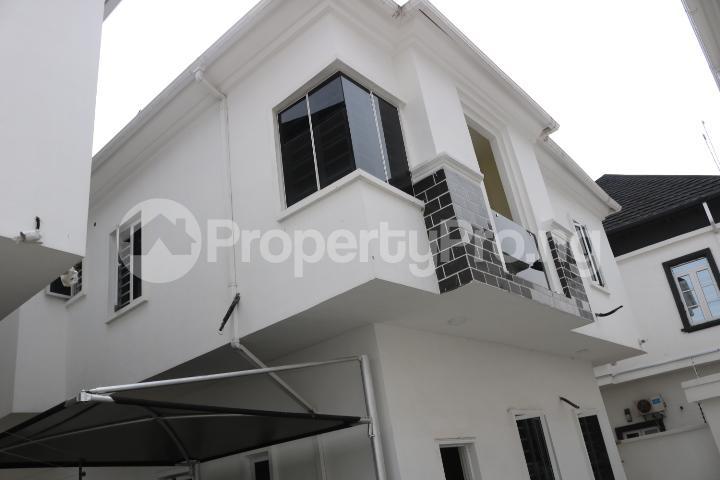 5 bedroom Detached Duplex House for sale Chevron Estate Lekki Lagos - 3