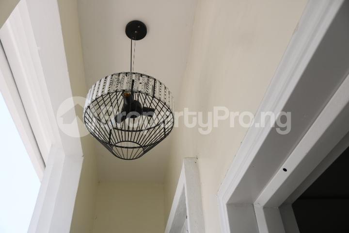 5 bedroom Detached Duplex House for sale Chevron Estate Lekki Lagos - 45