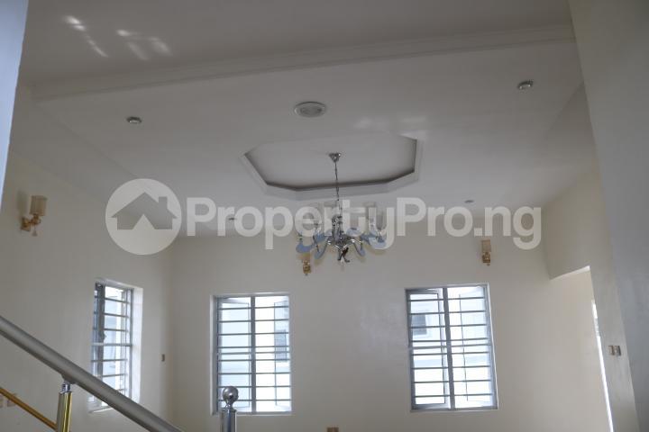 5 bedroom Detached Duplex House for sale Chevron Estate Lekki Lagos - 16