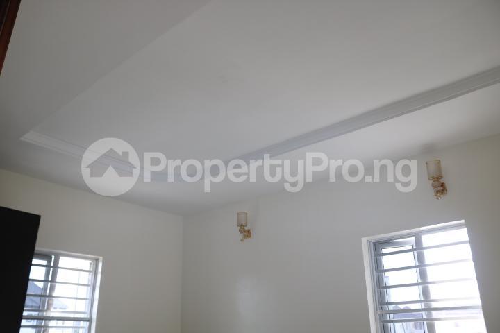5 bedroom Detached Duplex House for sale Chevron Estate Lekki Lagos - 55