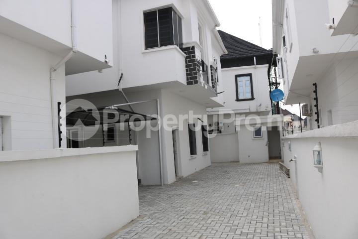 5 bedroom Detached Duplex House for sale Chevron Estate Lekki Lagos - 0