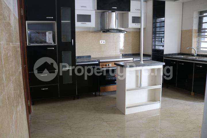 5 bedroom Detached Duplex House for sale Chevron Estate Lekki Lagos - 19