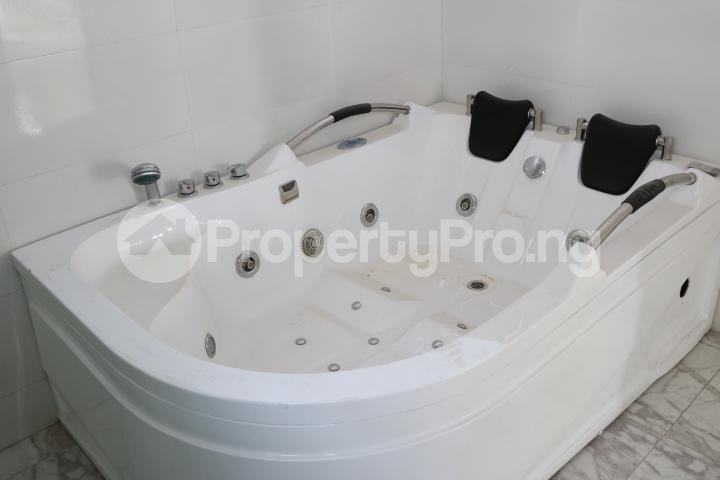 5 bedroom Detached Duplex House for sale Chevron Estate Lekki Lagos - 48