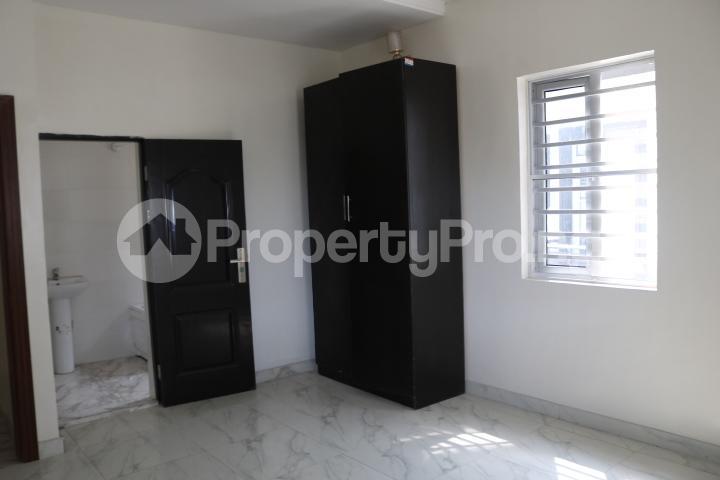 5 bedroom Detached Duplex House for sale Chevron Estate Lekki Lagos - 51