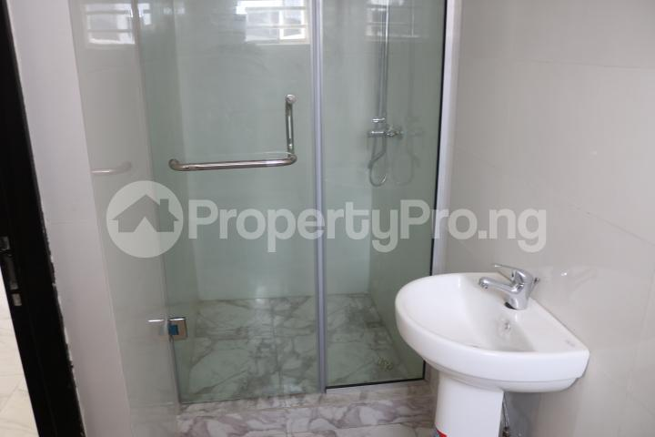 5 bedroom Detached Duplex House for sale Chevron Estate Lekki Lagos - 57