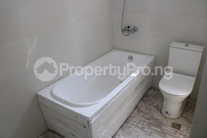 5 bedroom Detached Duplex House for sale Chevron Estate Lekki Lagos - 52