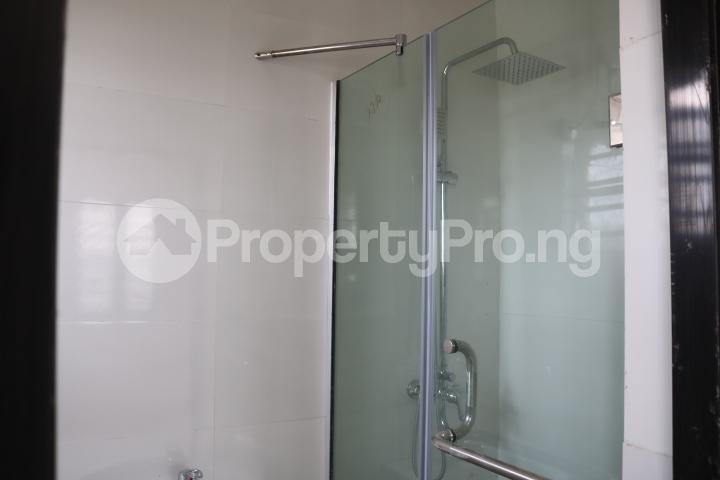 5 bedroom Detached Duplex House for sale Chevron Estate Lekki Lagos - 63