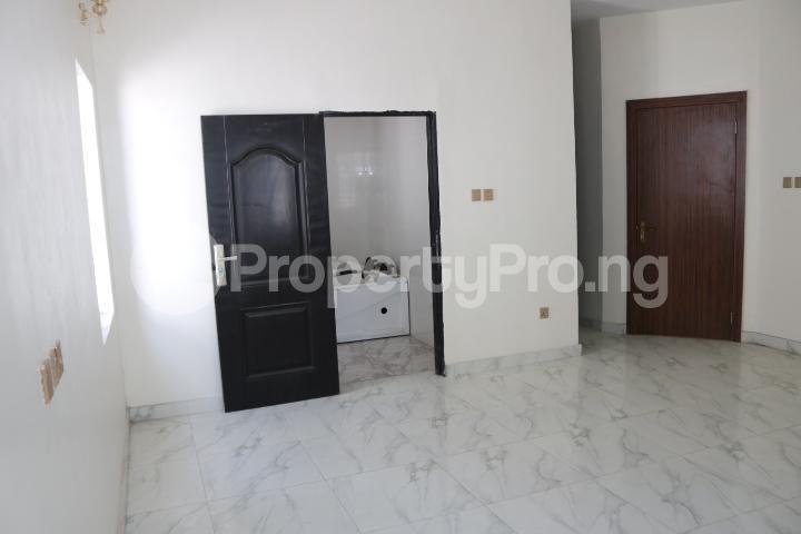 5 bedroom Detached Duplex House for sale Chevron Estate Lekki Lagos - 43