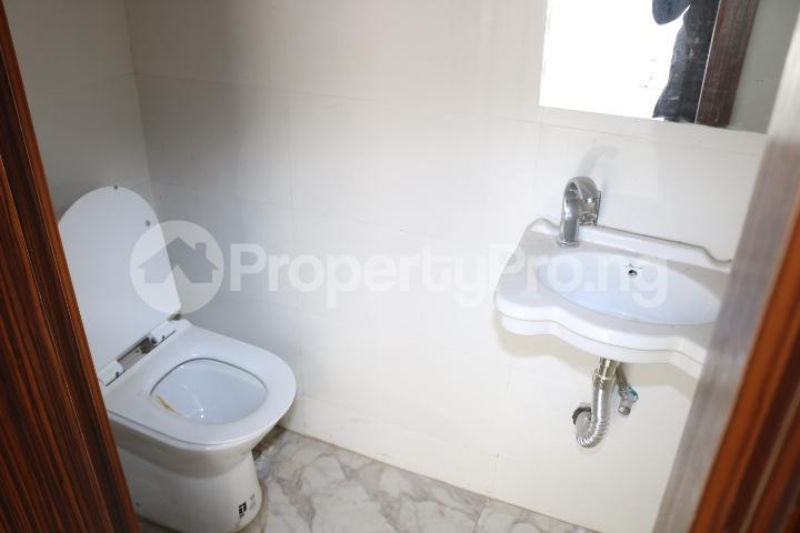 5 bedroom Detached Duplex House for sale Chevron Estate Lekki Lagos - 12