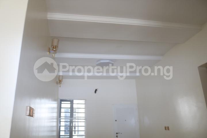 5 bedroom Detached Duplex House for sale Chevron Estate Lekki Lagos - 37