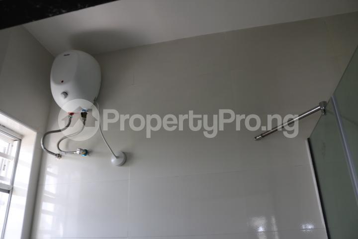 5 bedroom Detached Duplex House for sale Chevron Estate Lekki Lagos - 64