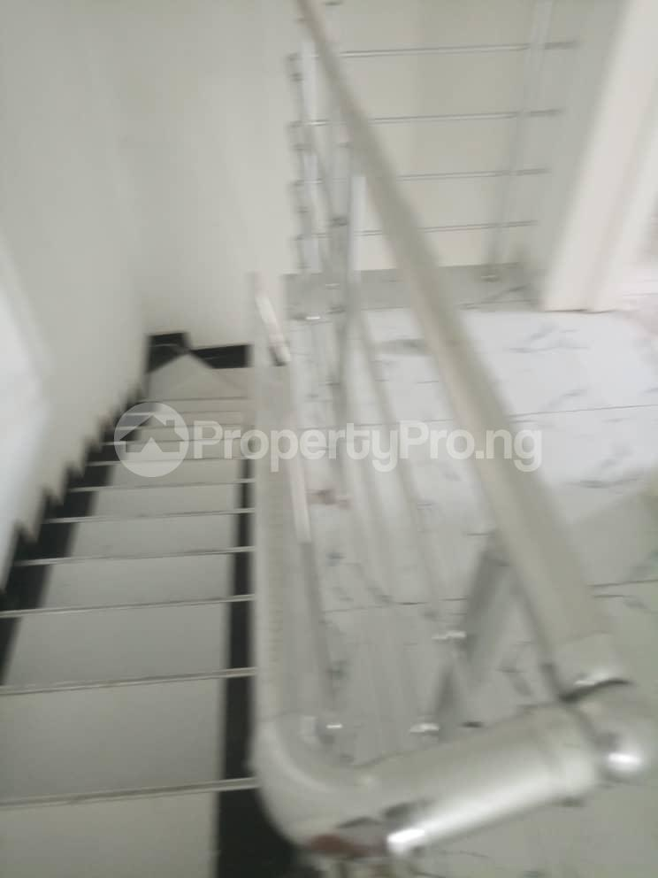 4 bedroom Terraced Duplex House for sale Between Chevron and VGC, Ikota, Creek Avenue Court Lekki Phase 2 Lekki Lagos - 13