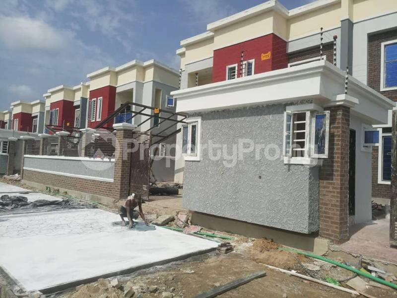4 bedroom Terraced Duplex House for sale Between Chevron and VGC, Ikota, Creek Avenue Court Lekki Phase 2 Lekki Lagos - 14