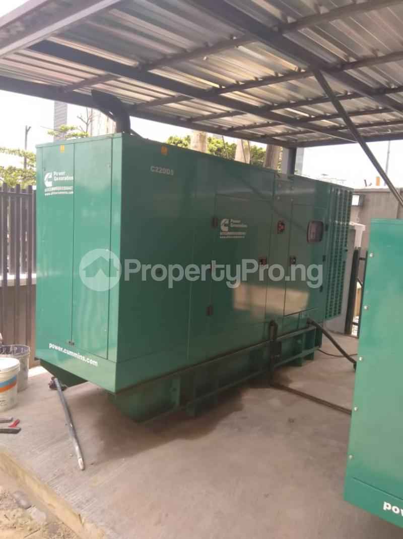 Commercial Property for sale Adelabu Surulere Lagos - 3