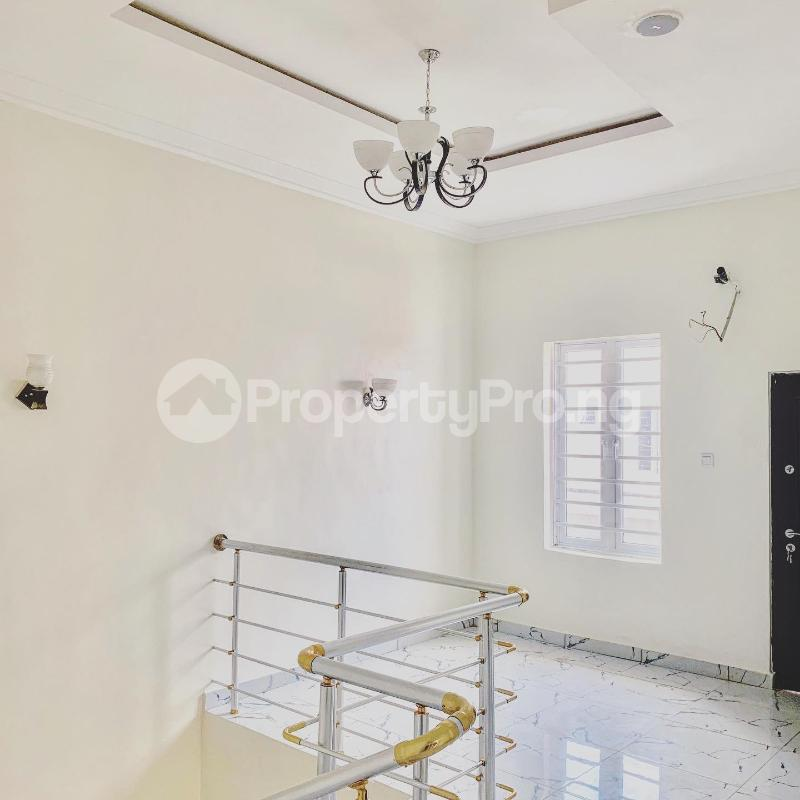 4 bedroom House for sale - chevron Lekki Lagos - 3