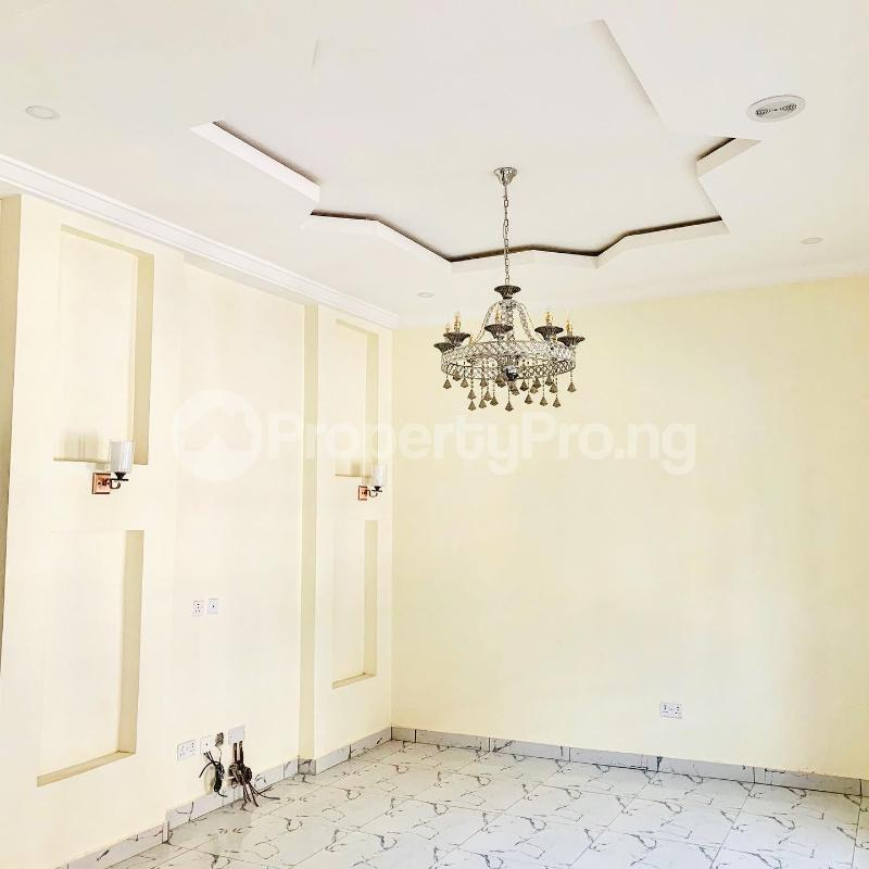 4 bedroom House for sale - chevron Lekki Lagos - 1