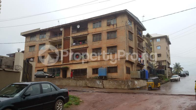 3 bedroom Blocks of Flats House for sale Ozobu street Achara Layout Enugu Enugu - 0