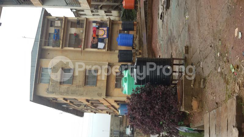 3 bedroom Blocks of Flats House for sale Ozobu street Achara Layout Enugu Enugu - 2