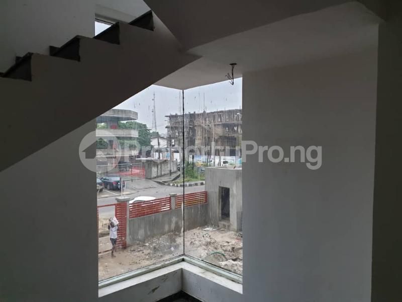 5 bedroom Terraced Duplex House for sale Lagos Island Lagos Island Lagos - 3