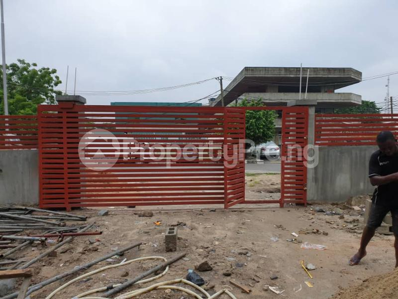 5 bedroom Terraced Duplex House for sale Lagos Island Lagos Island Lagos - 0