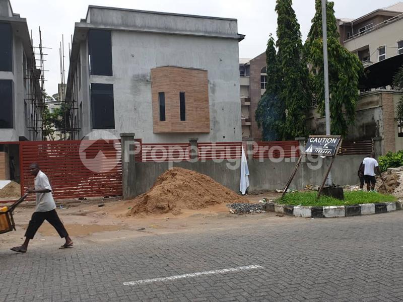 5 bedroom Terraced Duplex House for sale Lagos Island Lagos Island Lagos - 1