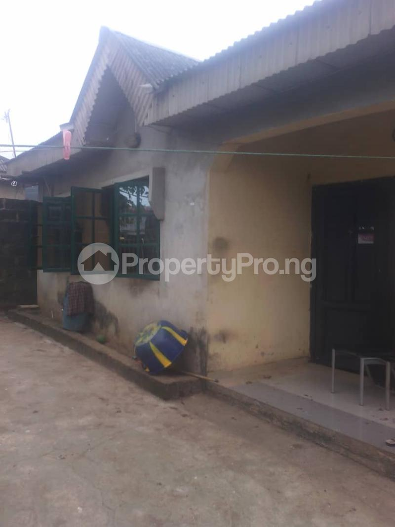 3 bedroom Detached Bungalow House for sale ISHITU ROAD, EGAN Igando Ikotun/Igando Lagos - 2