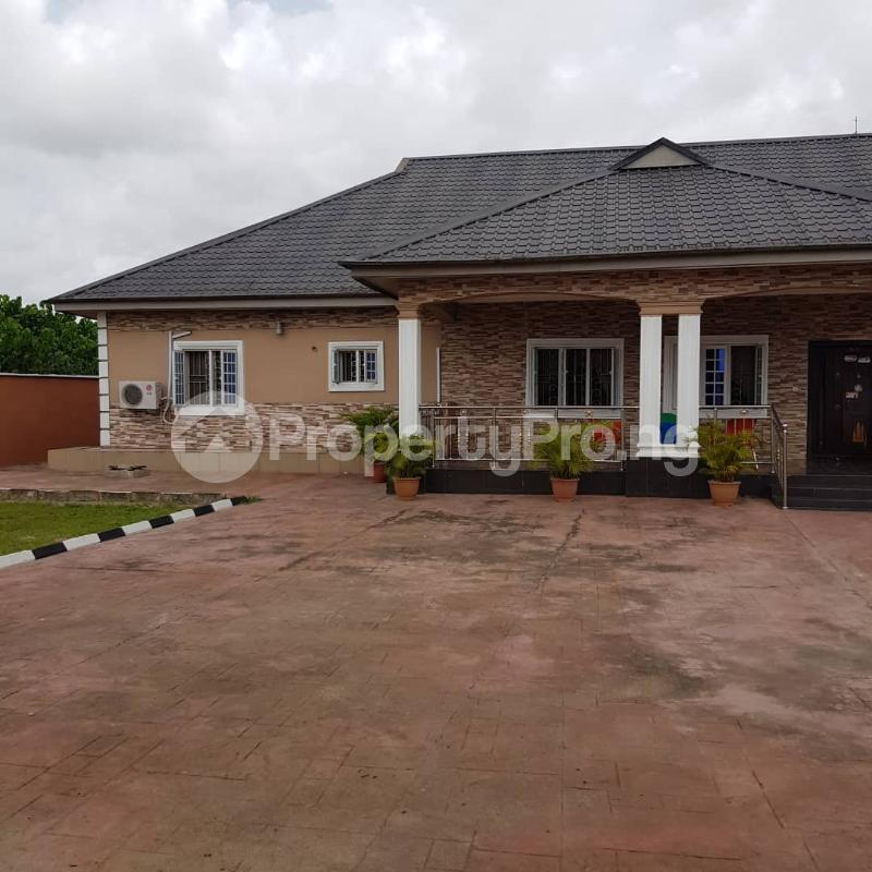 5 bedroom Detached Bungalow House for sale G-Engr street Yenegoa Bayelsa - 3